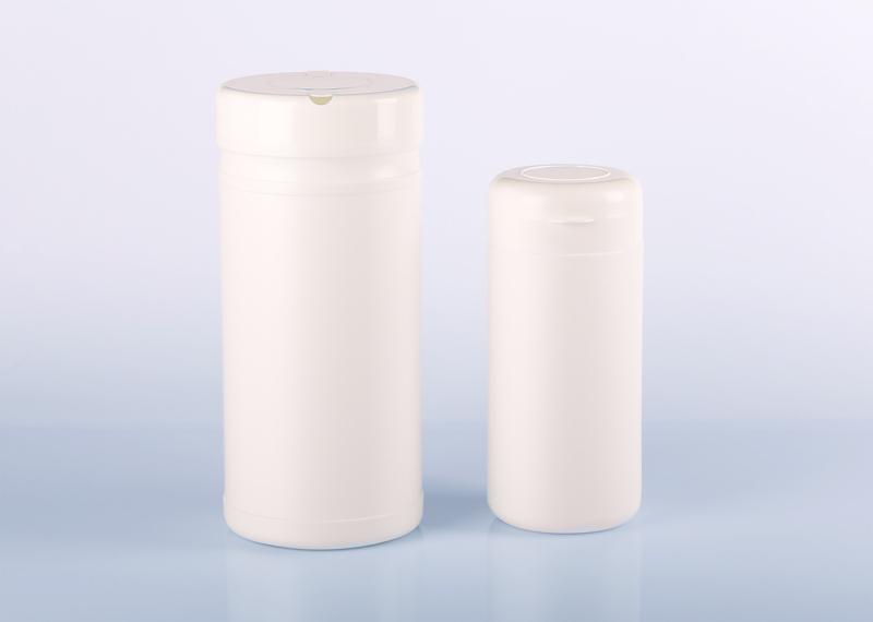 Lohnherstellung und Lohnabfüllung von Zupfdosen