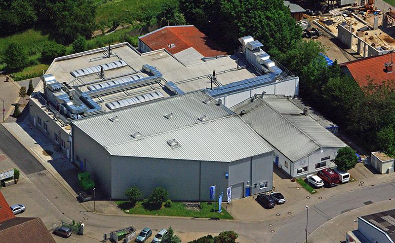 WAREG Verpackungs-GmbH