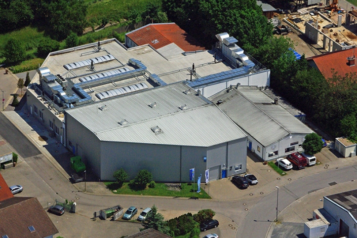 Production and printing I WAREG Verpackungs-GmbH