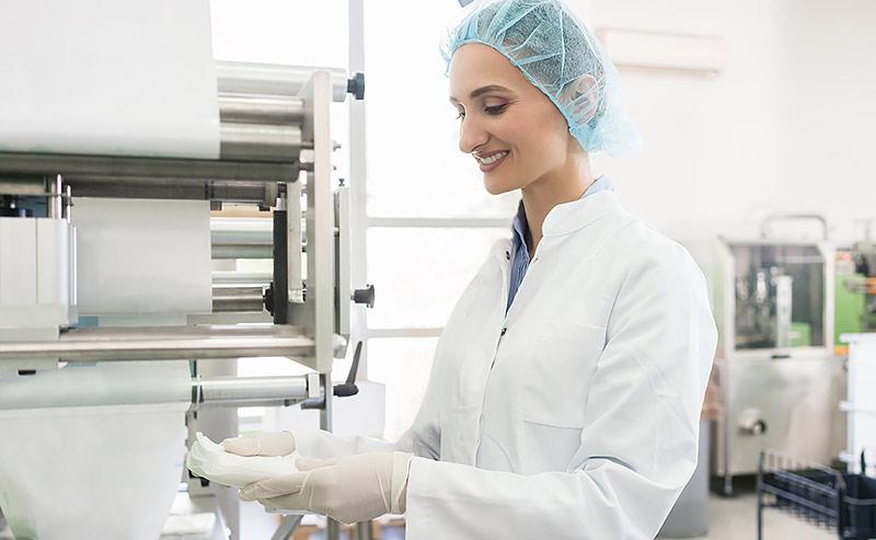 Lohnherstellung & Lohnabfüllung Kosmetik